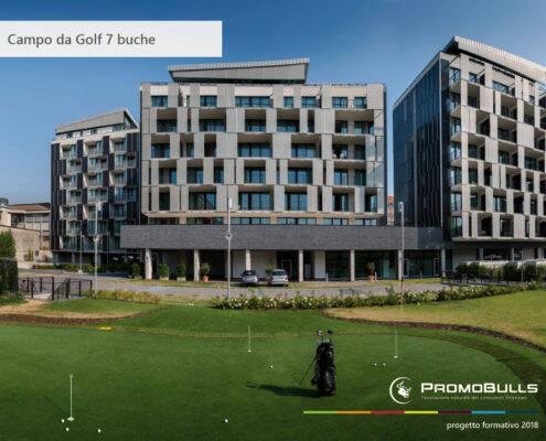 Consulenti Finanziari Ramada Plaza Golf