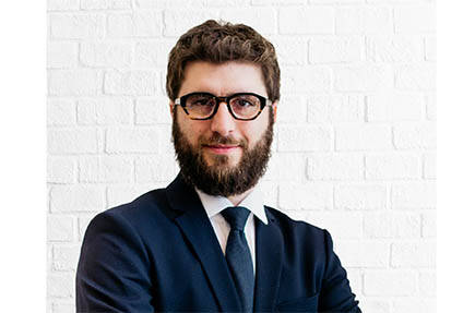 Luca Bozzato