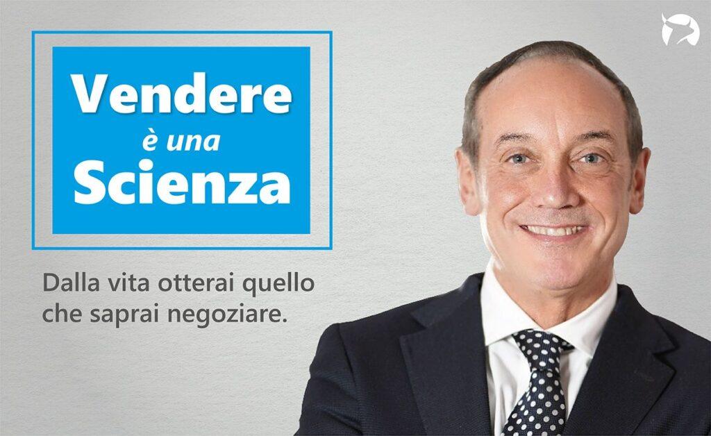 Corso Vendere è una Scienza di Emanuele Maria Sacchi