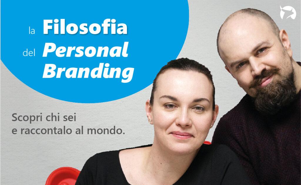 Filosofia del Personal Branding - Corso di Maura Gancitano e Andrea Colamedici per Liberi Professionisti